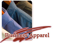 Image Solutions Business Apparel