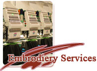 Image Solutions Embrodiery Service