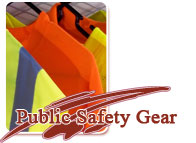 Image Solutions Public Safety Gear